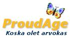 proudage